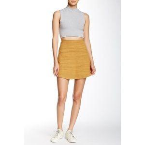 NWT American Apparel Hyperion Skirt